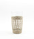 Seagrass Cage Highball