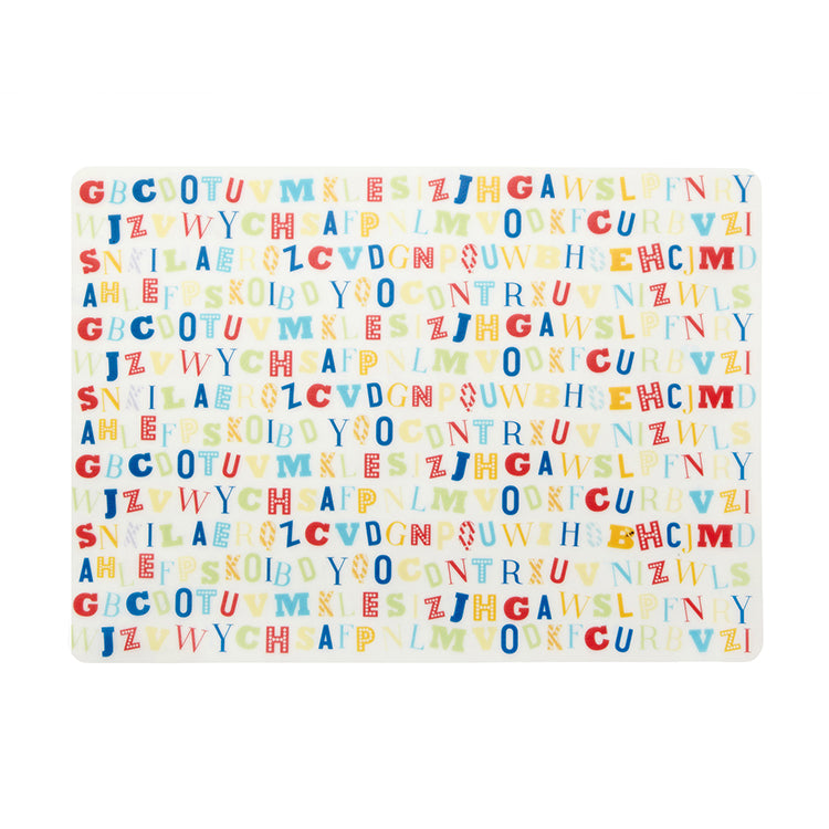 Kiddo Soft Touch Placemat