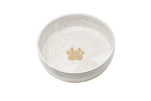 Small Dog Bowl