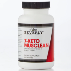 7-Keto MuscLean is a rarity among fat-loss products: While other brands tout the latest