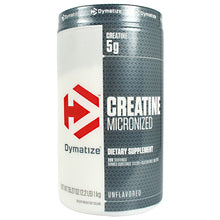 Load image into Gallery viewer, Creatine Micronized Grams, Unflavored, Grams
