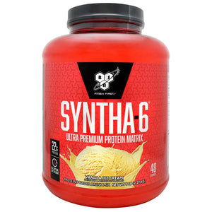 Syntha-6, Vanilla Ice Cream, kg)