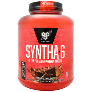 Syntha-6, Chocolate