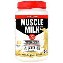 Load image into Gallery viewer, Muscle Milk