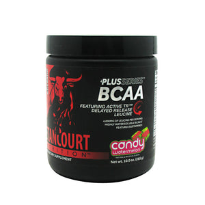 BCAA, 10 ounces