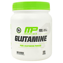 Load image into Gallery viewer, Essentials Glutamine, Unflavored