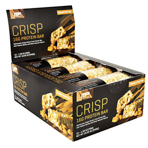 Crisp Protein Bar, 12 (1.59 oz) Bars