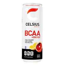 Load image into Gallery viewer, BCAA+Energy, 12 (12 fl oz) Cans