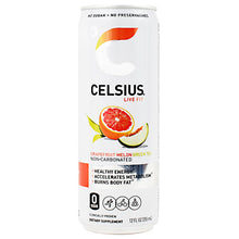 Load image into Gallery viewer, Celsius, 12 (12 fl oz) Cans