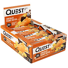 Load image into Gallery viewer, Quest Protein Bar, 12 Bars