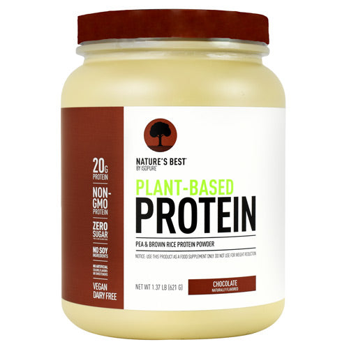 Plant-based Protein, 20 Servings
