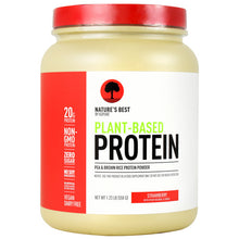 Load image into Gallery viewer, Plant-based Protein, 20 Servings