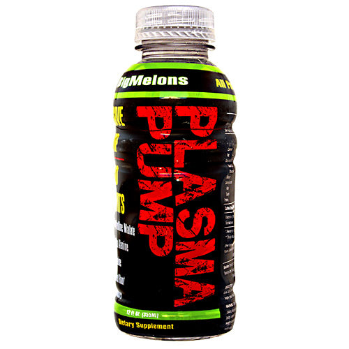 Plasma Pump, 12 - 12 oz. Bottles