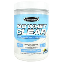 Load image into Gallery viewer, Iso Whey Clear 1.5lb