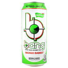 Load image into Gallery viewer, Bang, 12 per Case - 16 fl oz (1 PT) 473 ml