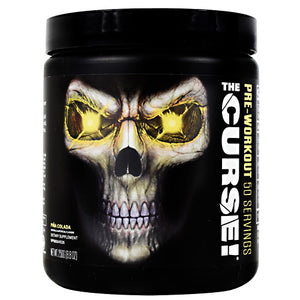 The Curse!, 50 Servings (250g)