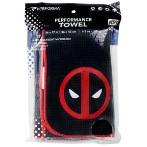 Performance Towel, 1 Towel