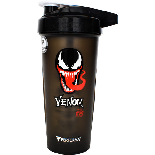 Shaker Bottle, Venom, 28 oz (828ml)