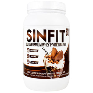 Sinfit, Smoothie, 24 Servings