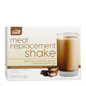 Advocare Meal Replacements