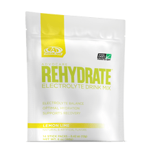 Load image into Gallery viewer, AdvoCare Rehydrate Stick Packs