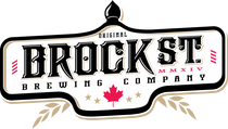 Brock Street Brewing Company | Ontario Wide