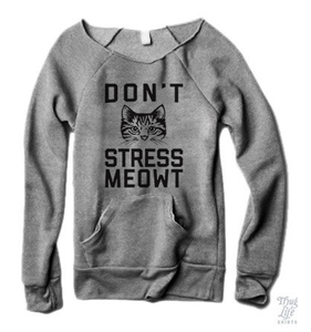 Don't stress meowt!