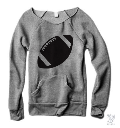 Football Sweater