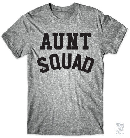 I'm part of the Aunt Squad. Just trying to love all my Nieces and Nephews! Shop now.