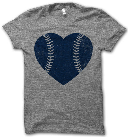 Navy Baseball Love