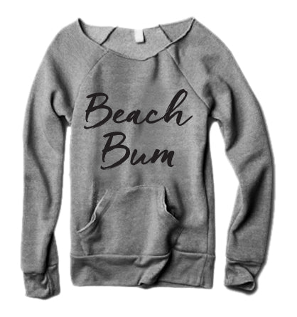 Beach Bum Sweater