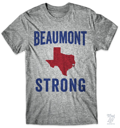 Beaumont Strong