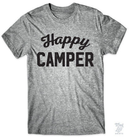 Happy Camper!