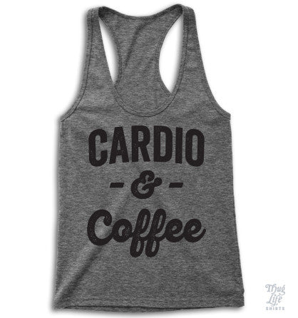 Cardio and Coffee!