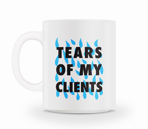 Clients Tears