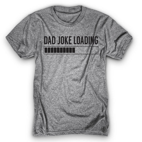 Dad Joke Loading