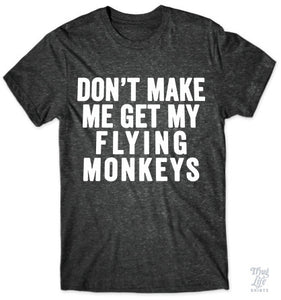 Flying Monkeys