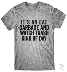 Eat Garbage