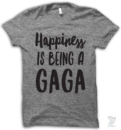 Gaga Happiness