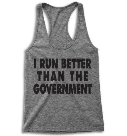 Government Racer