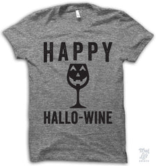 Happy Hallo Wine
