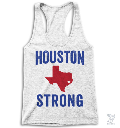Houston Strong Racer