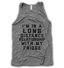 I'm In A Long Distance Relationship