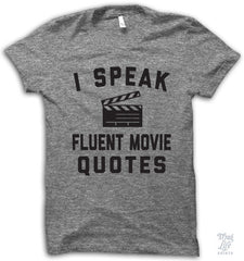 Speak Fluent Movie Quotes