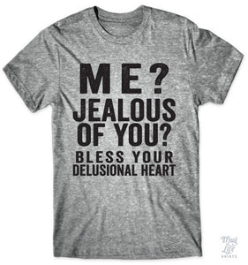 Jealous Of You