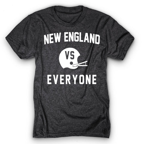 New England Shirt