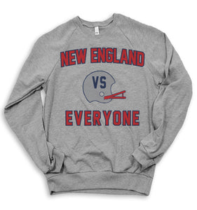 New England Sweater
