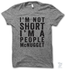 People Mcnugget