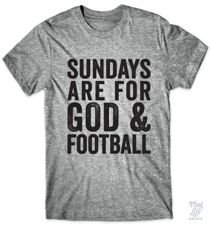 Sundays Shirt