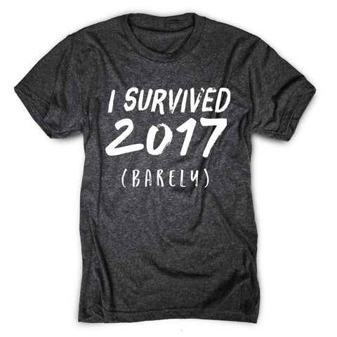Survived 2017
